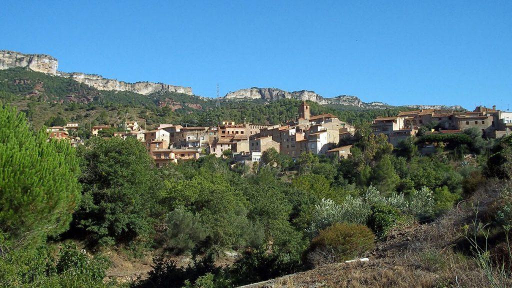 L'Argentera, Baix Camp, Tarragona, Spain